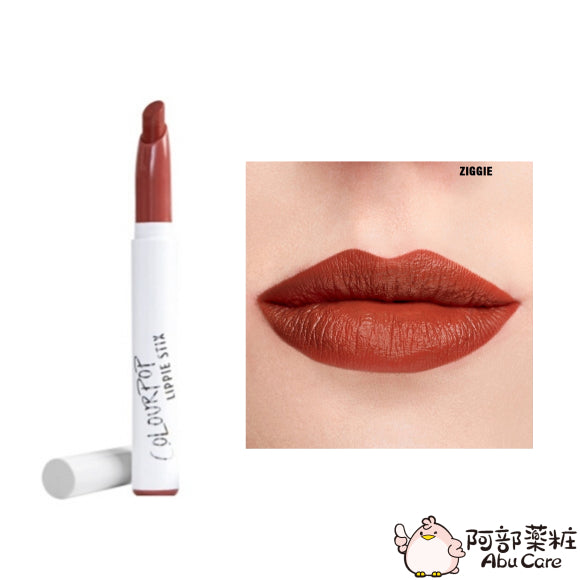 COLOURPOP Lippie Stix 啞光唇膏筆
