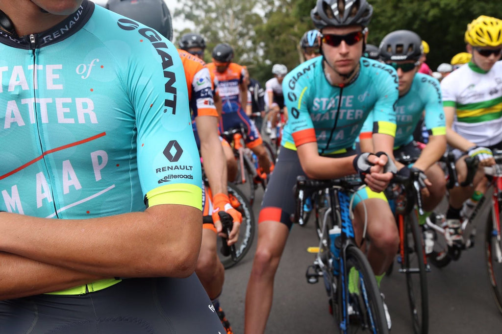 Sofm MAAP Herald Sun Tour Cycling