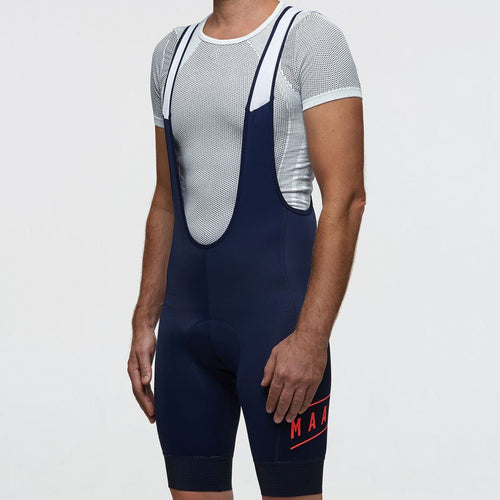 Team Bib Short Navy