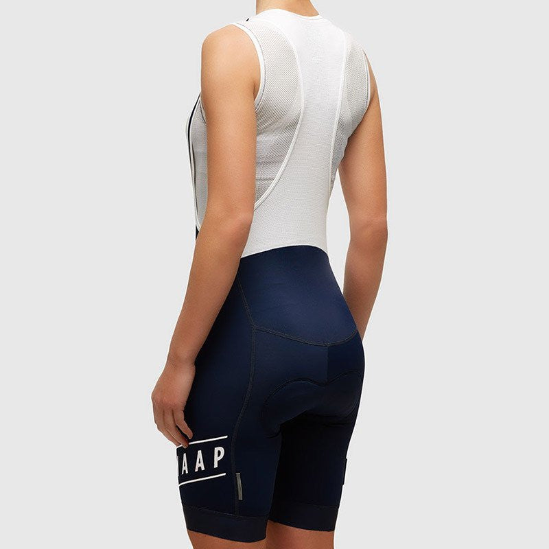Women's Team Bib Short Navy