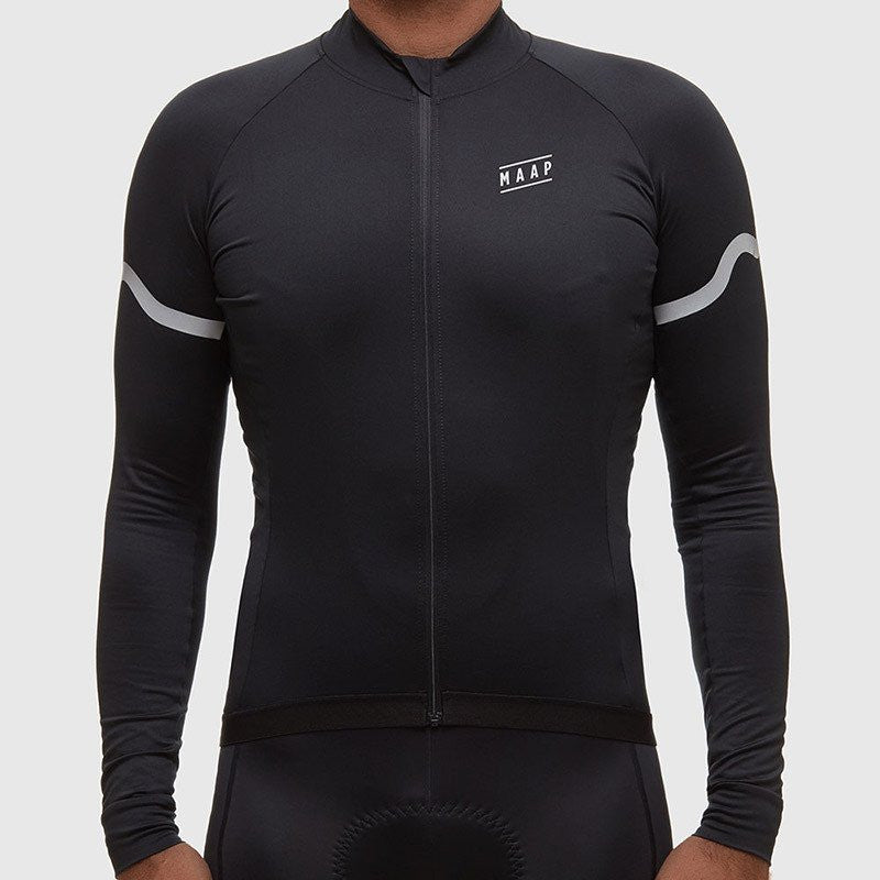 Base Winter Long Sleeve Jersey