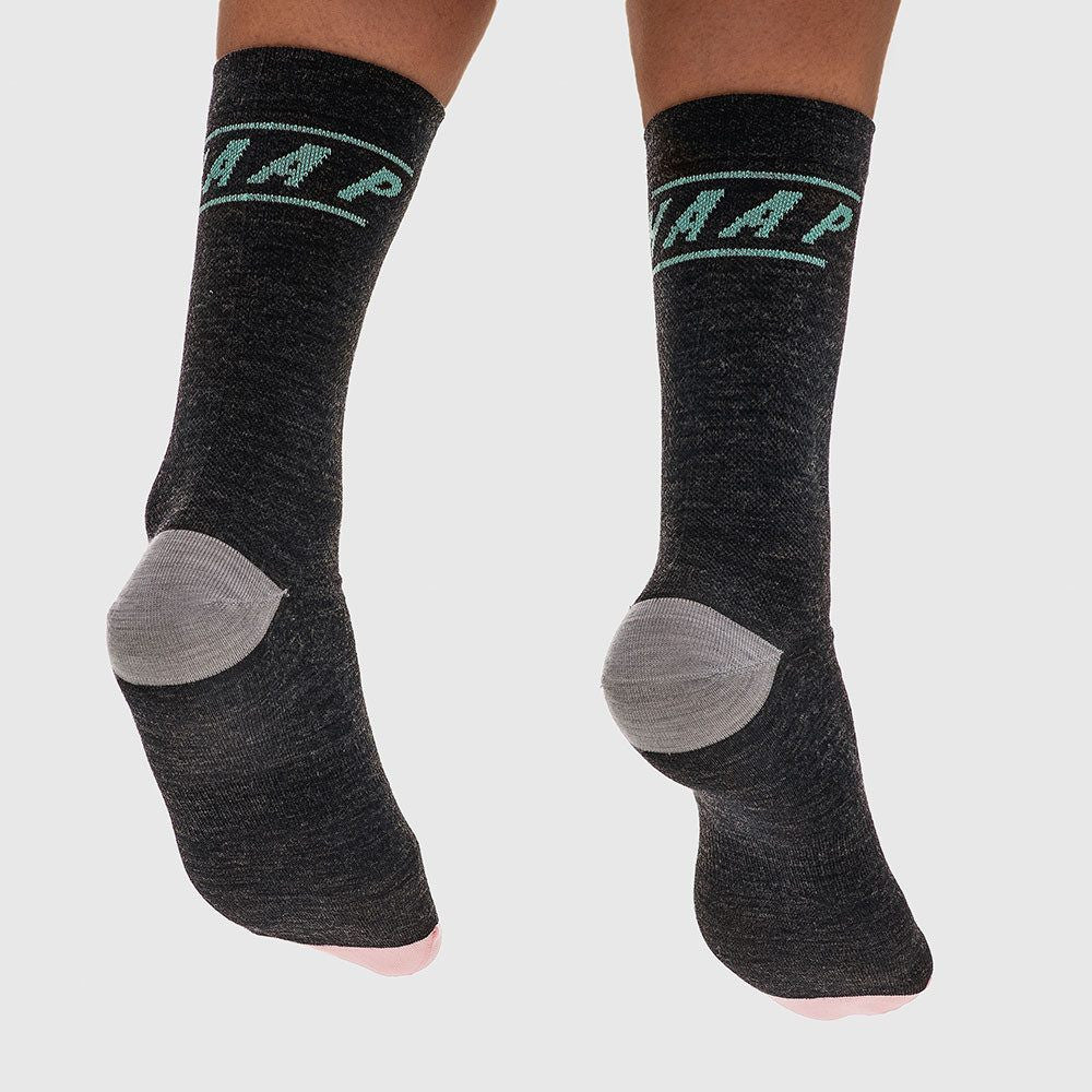 Type Merino Sock