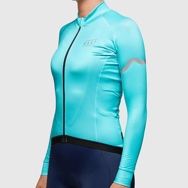 Women's Base Long Sleeve Jersey
