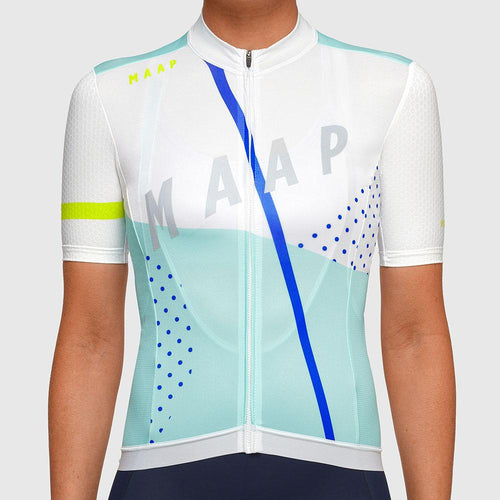 Women's Element Pro Hex Jersey