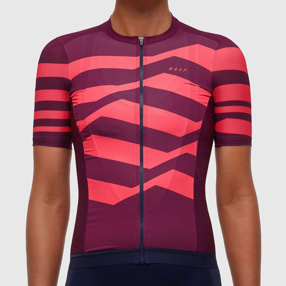 Women's M-Flag Pro Light Jersey