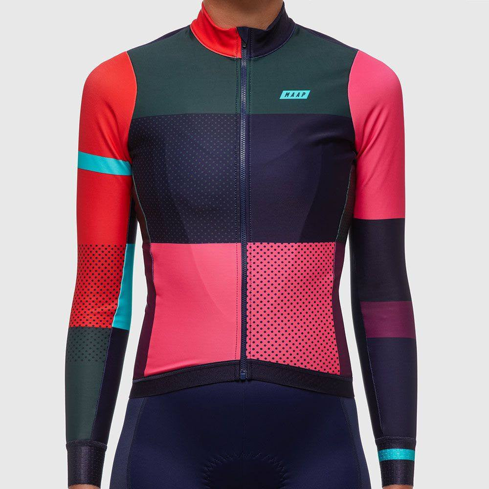 Women's Sector Winter Long Sleeve Jersey