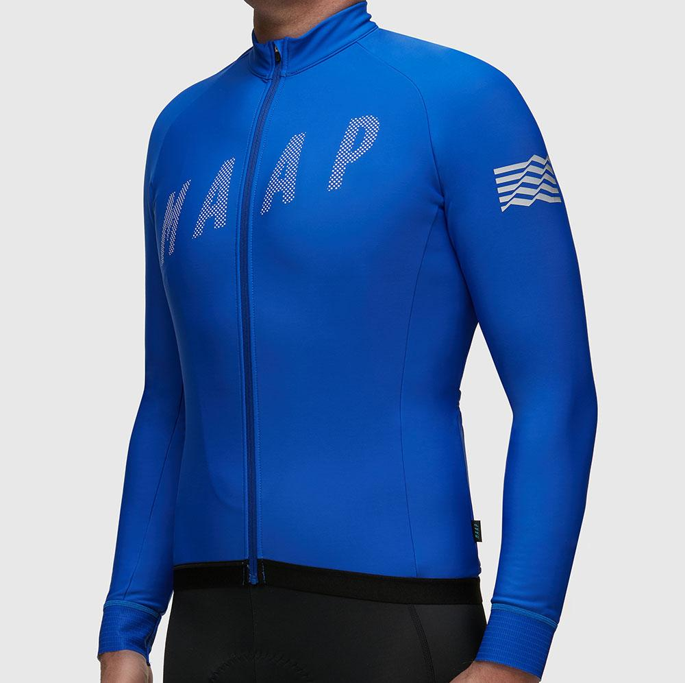 Escape Pro Winter LS Jersey