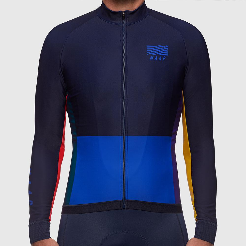 Circuit Winter LS Jersey