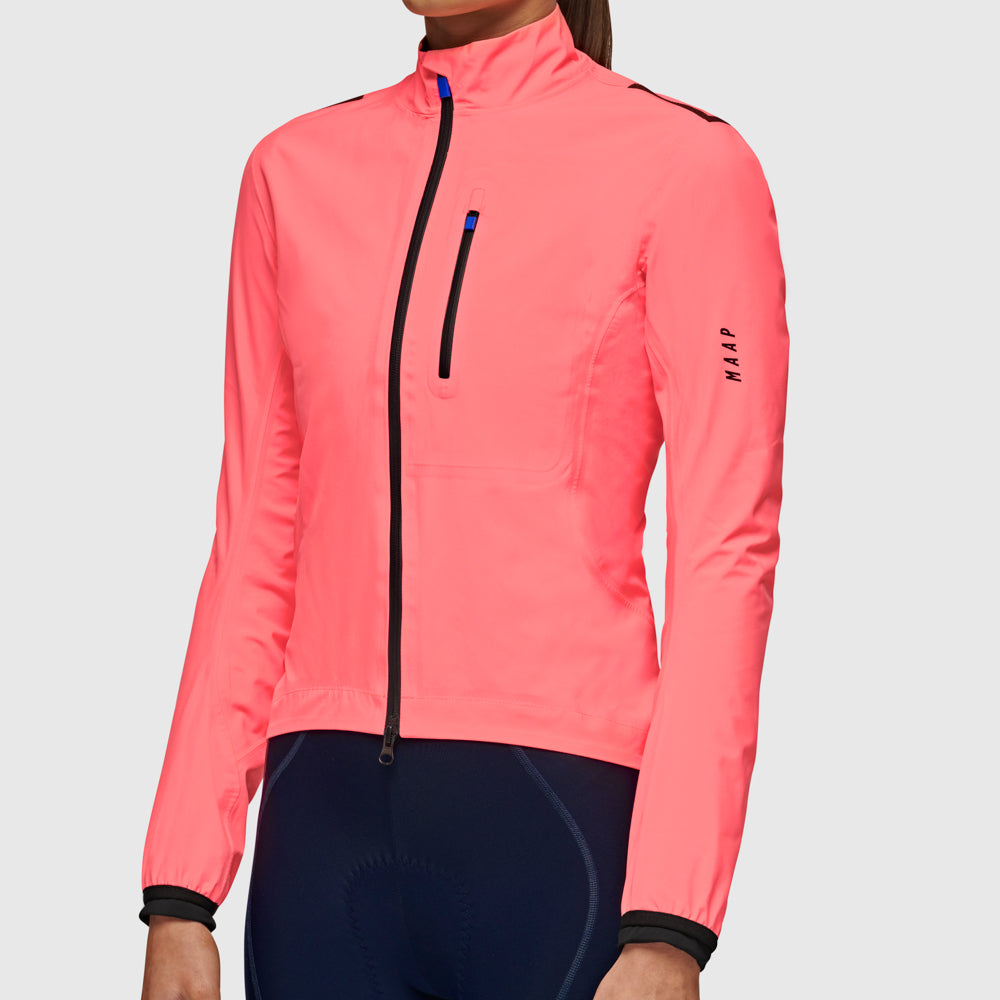 Women's Ascend Pro Rain Jacket