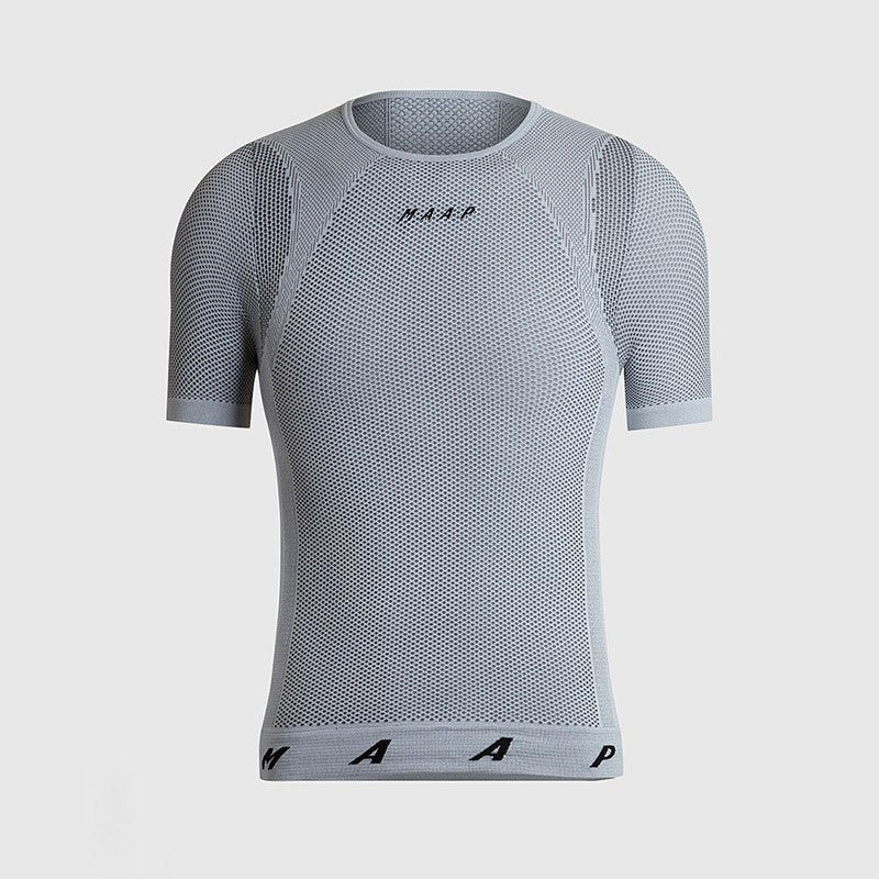 Seamless Base Layer Tee