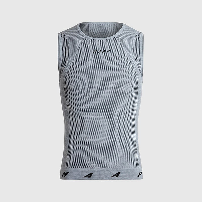 Seamless Base Layer Vest