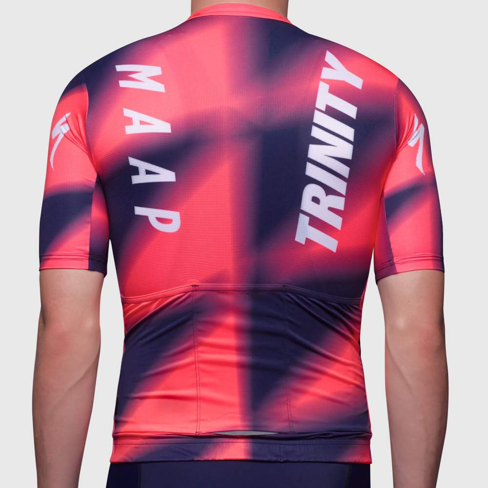 Trinity Racing Supporter Team Jersey