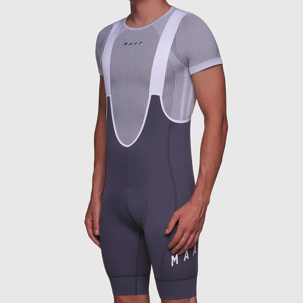 Team Bib Short 3.0 Grey
