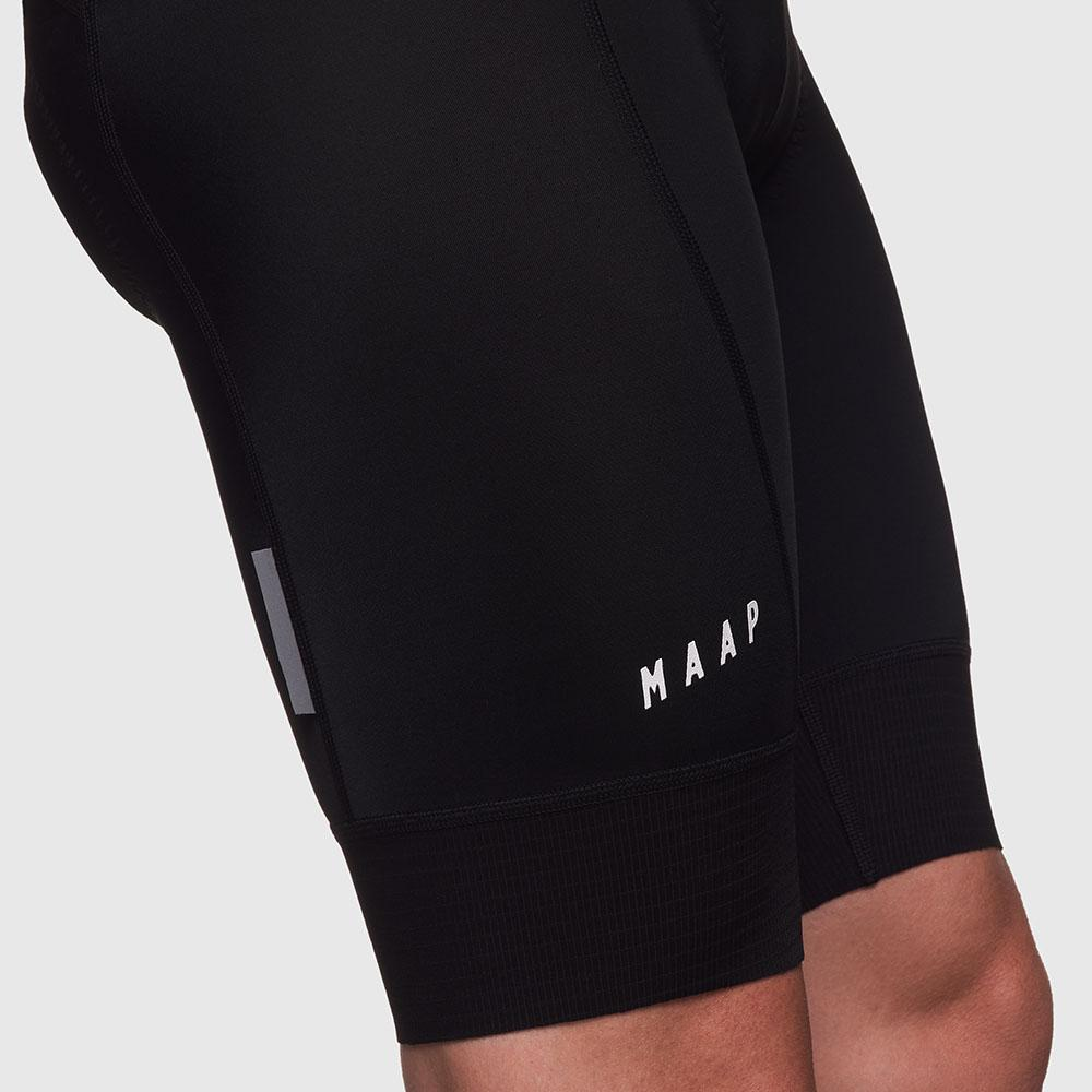 Team Bib Short 3.0 Black