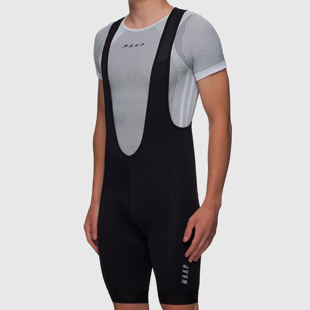 Training Bib Black