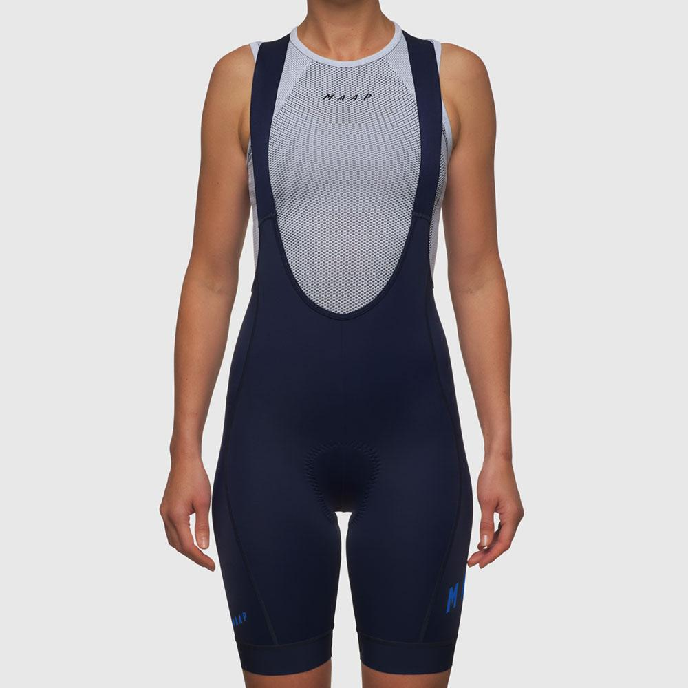 Women's Team Bib 3.0 Navy