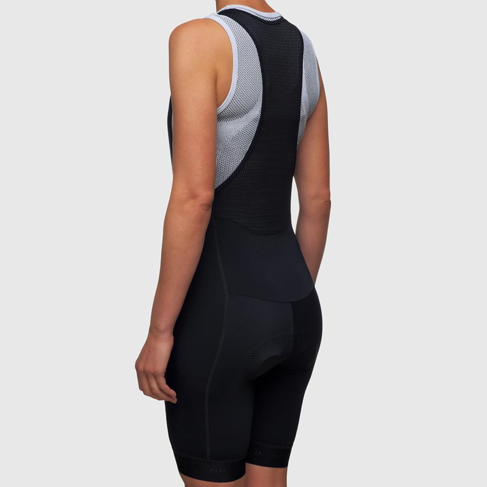 Women's Training Bib Black