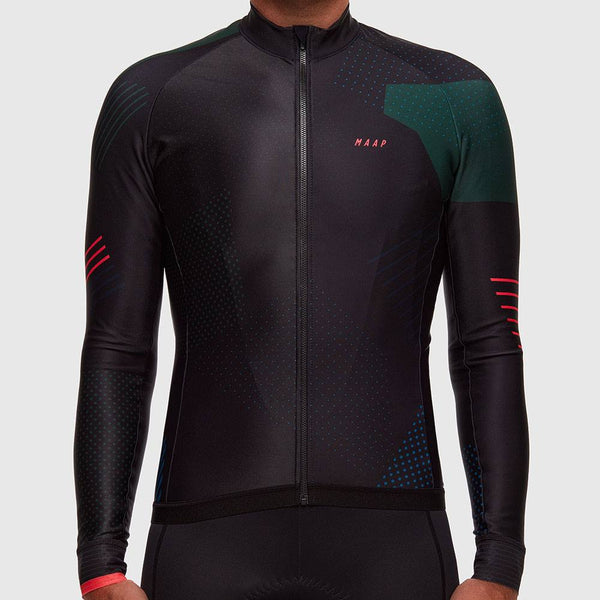 22 Degree Winter Long Sleeve Jersey