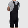 Training Bib Black/White