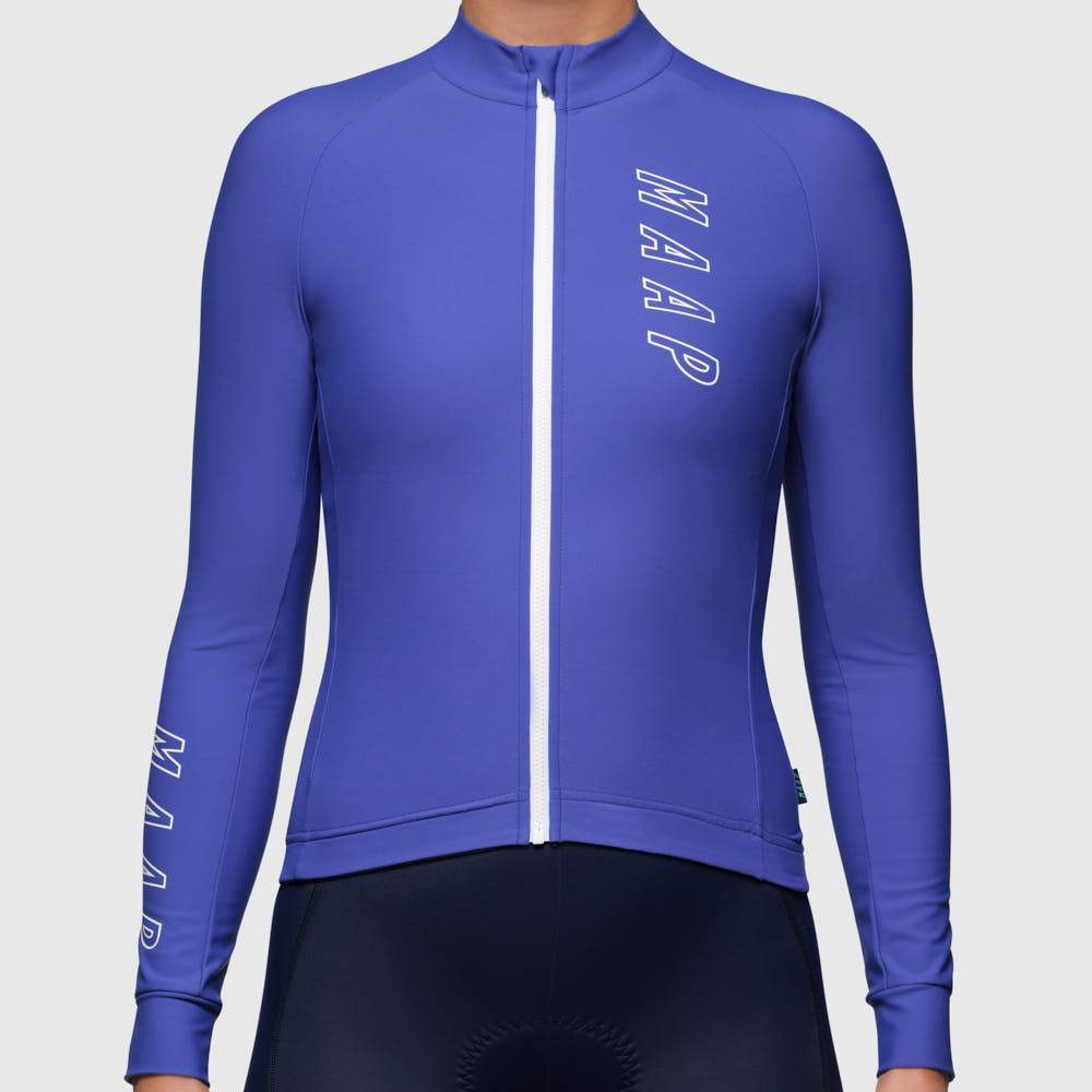 Women's Training LS Jersey