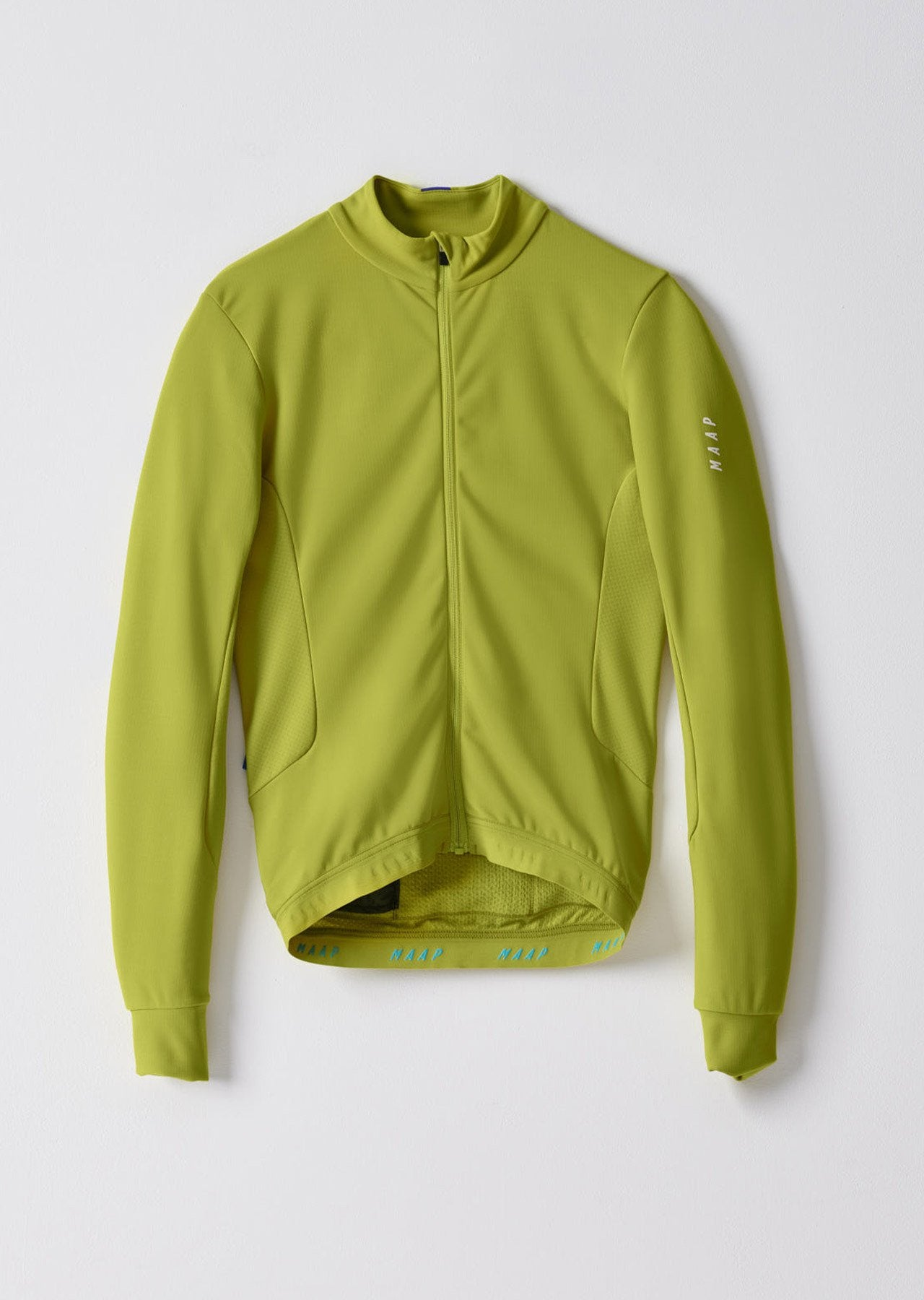 Force Pro Winter LS Jersey