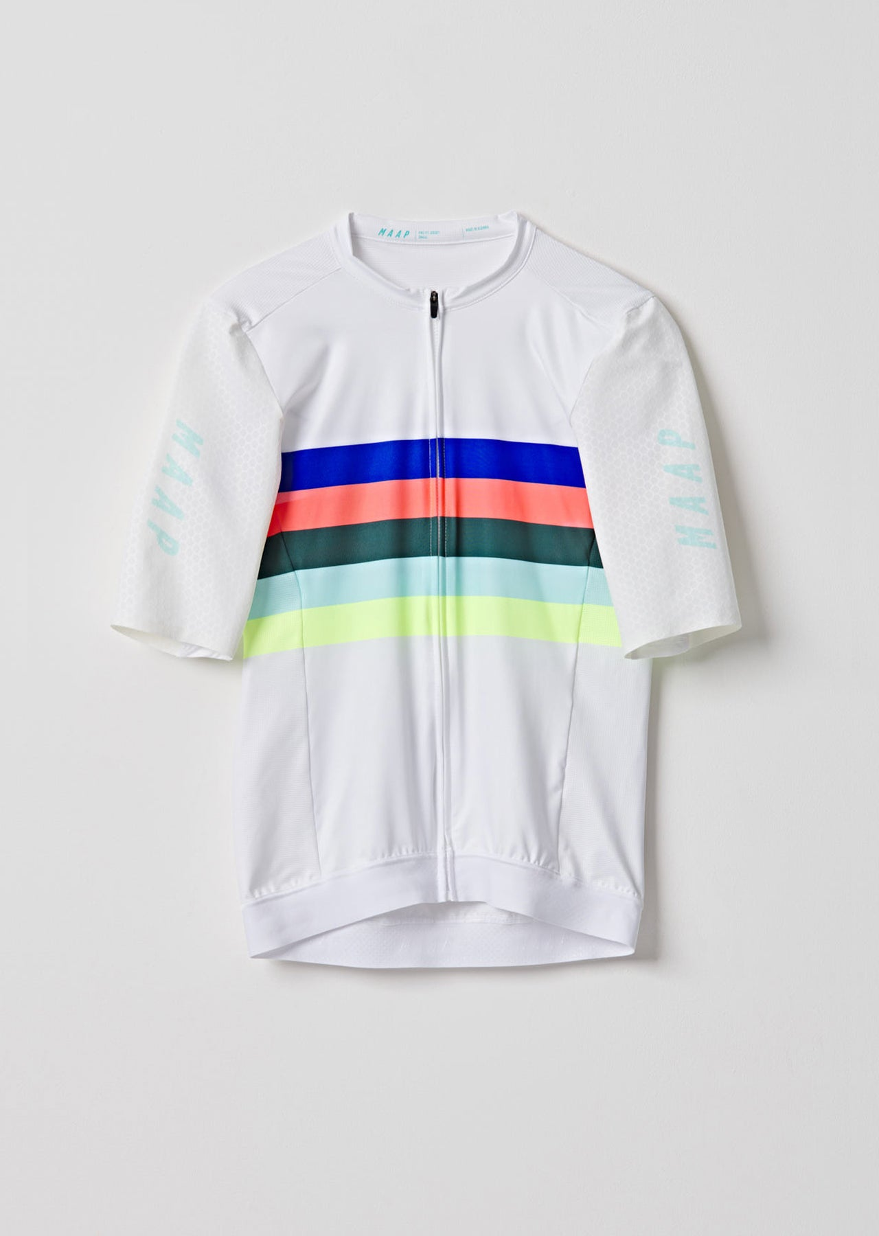 New World Pro Hex Jersey