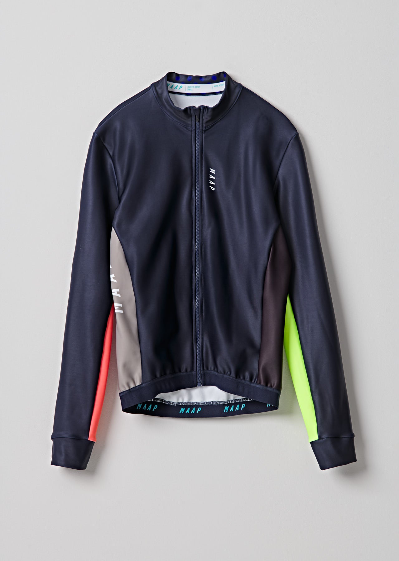 Vista Team LS Jersey