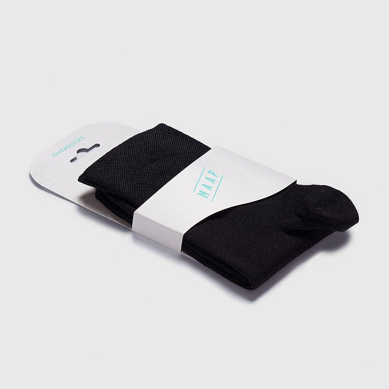 Base Knitted Oversock