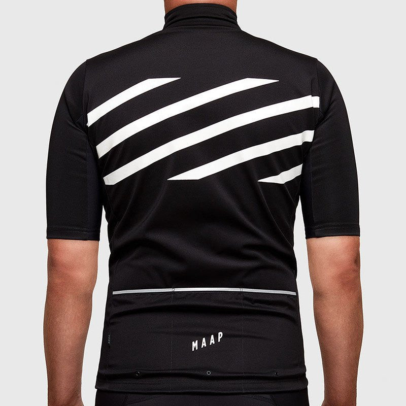 Chaos All Weather Jersey Short Sleeve