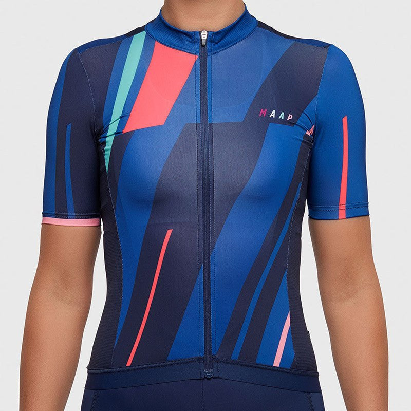 Women's Camber Pro Jersey