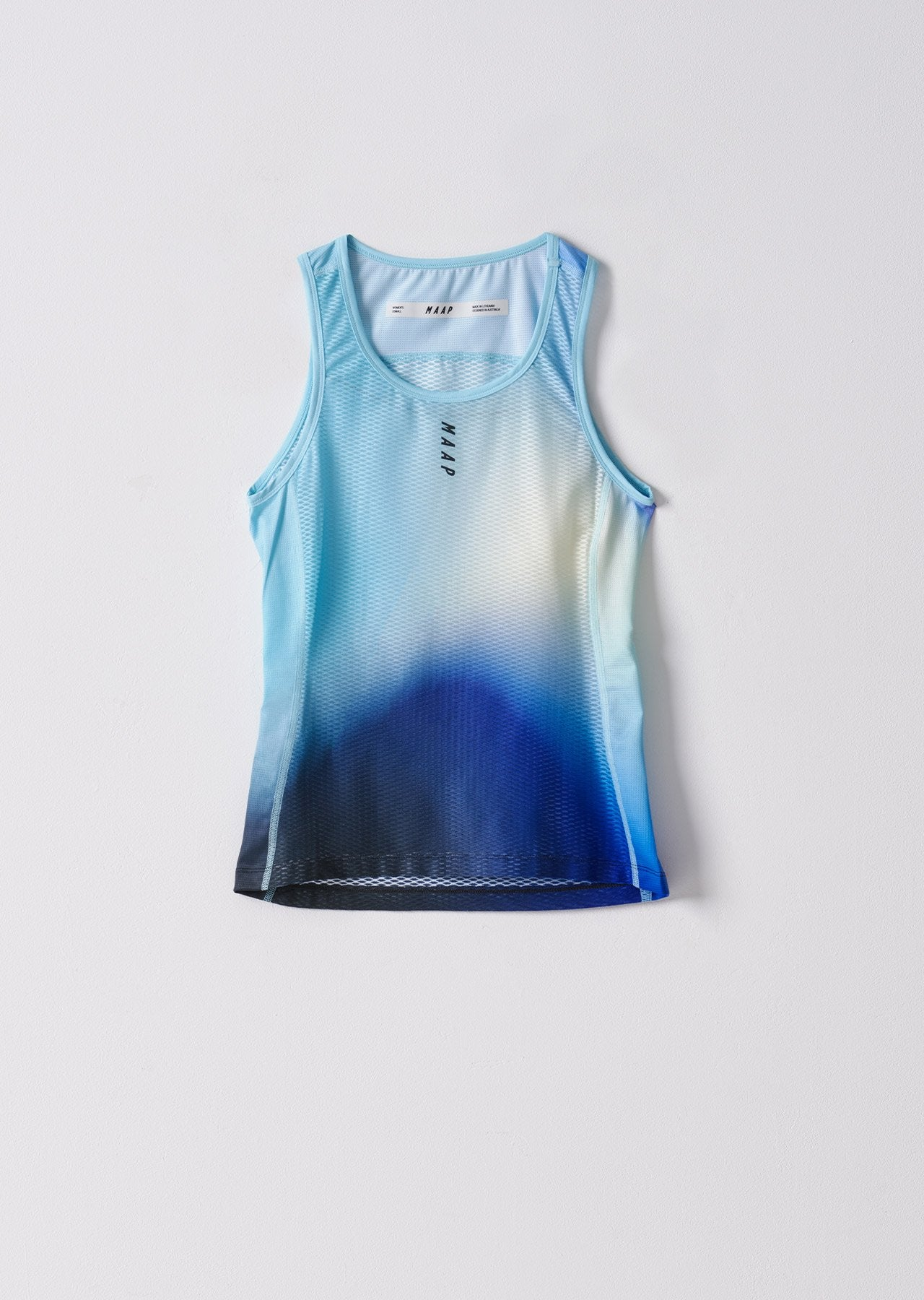 Women's Flow Team Base Layer
