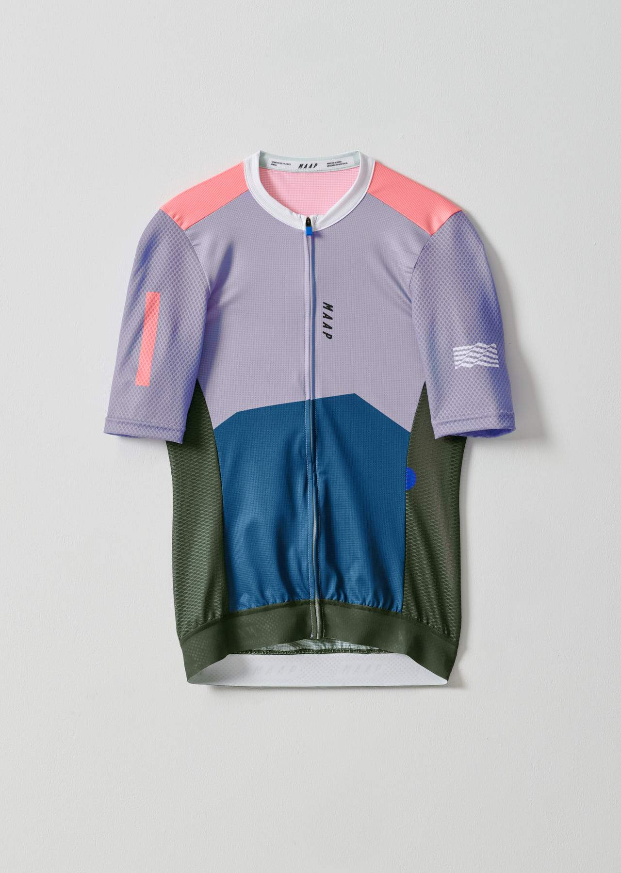 Women's Vector Pro Air Jersey 2.0