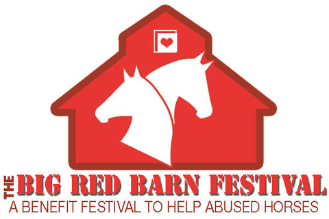 The Big Red Barn Donations