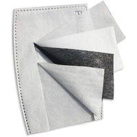 Face Cover Filters - Pack of 10