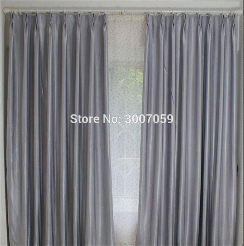 Thermal Anti-Radiation Electromagnetic Shielding Curtains