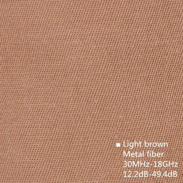 Anti-electromagnetic radiation shielding single breasted coat