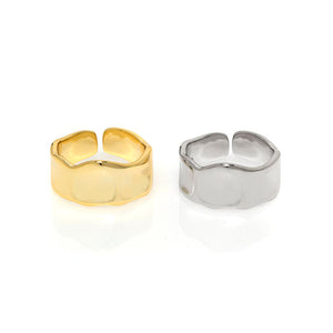 Confidante Ring