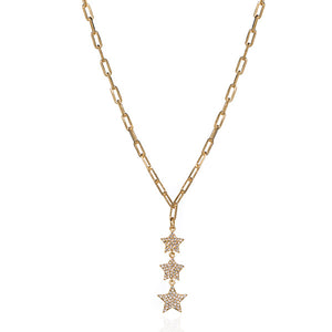 Star Island Necklace