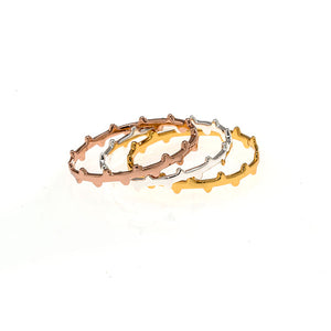 Cactus Stackable Ring