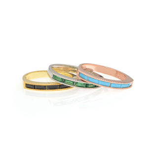 Eilish Stackable Rings