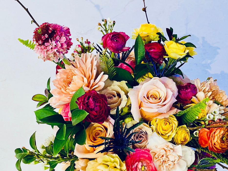 Floral Arrangement for delivery