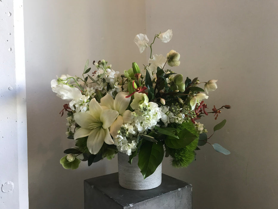 Floral arrangment for delivery San Francisco