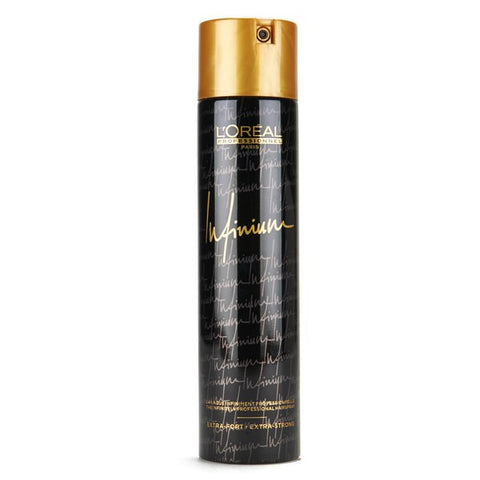 L'OREAL PROFESSIONNEL INFINIUM HAIRSPRAY EXTREME 500ML