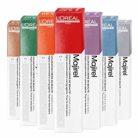 L'OREAL MAJIREL MIX HAIR COLOR 50ML