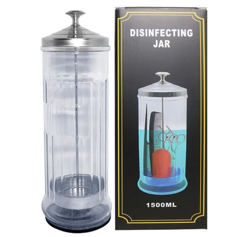 Disinfecting Jar 1500ml