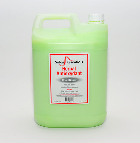 Krissell Herbal Antioxydant Conditioner 5 Litre