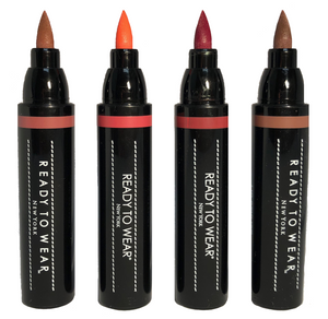 LIP STYLIST SET OF 4 - LIP STAIN-LIP LINER