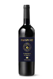 Paul Charles Passport Zinfandel