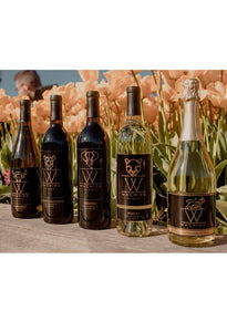 Black Label Big 5 Safari Pack - Wachira Wines Complete #winesafari