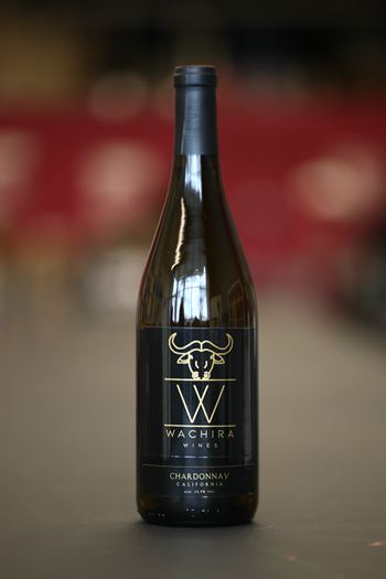 Wachira Black Label Chardonnay